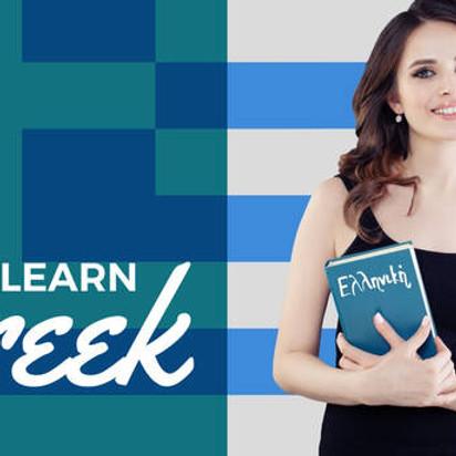 Complete Greek Course: Learn Greek For Beginners Level 1 - Online