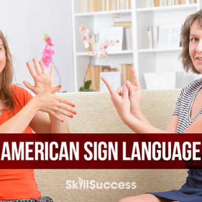 American Sign Language Online Course