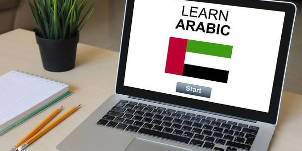 Arabic For Beginners - Online