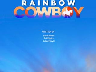 PITCH                   www.rainbowcowboymovie.com