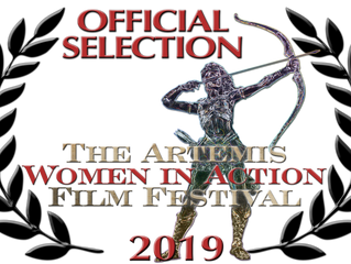 Official Selection at AWIAFF