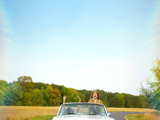 WOODSTOCK OR BUST NOW IN POST-PRODUCTION