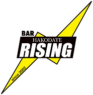 BAR HAKODATE RISING