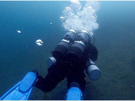 ダイビングをされる際の感染予防に「PADIガイドライン」を掲載