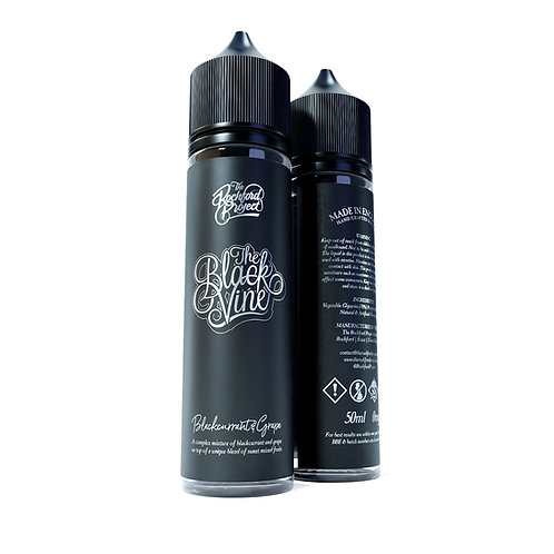THE BLACK VINE