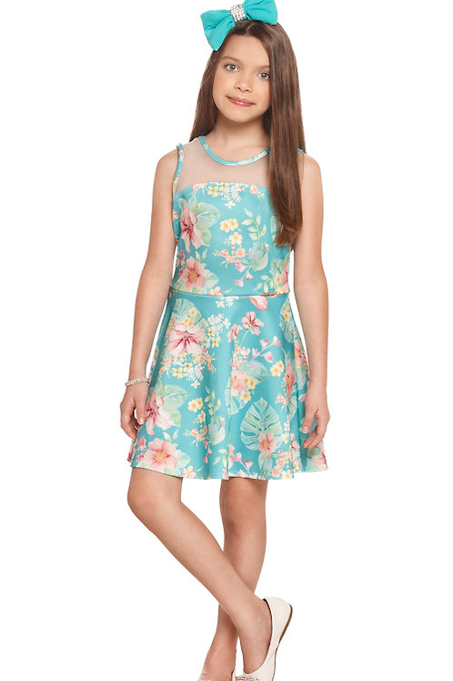 Vestido Arte Menor