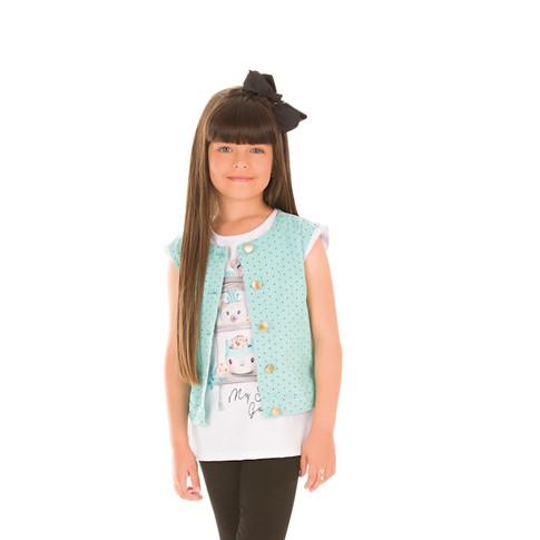 29263 - con blusa e legging em cotton e