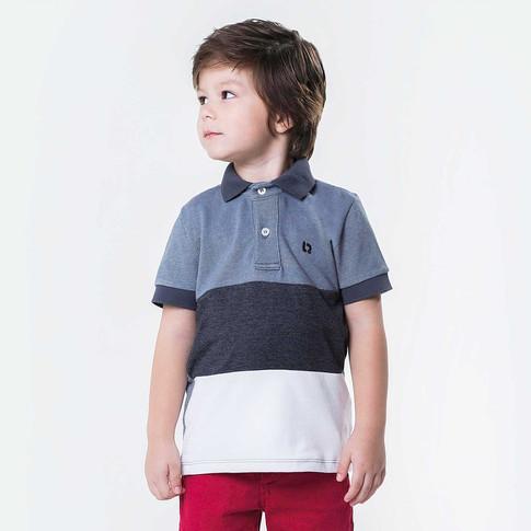 36259 - camisa polo de malha piquet trab