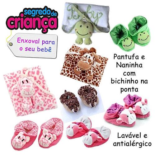 Pantufa e Naninha