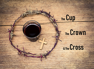 The Cup The Crown And the Cross Series G