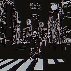 0時ちょうど (haikarahakuti remix)_Kick a Show