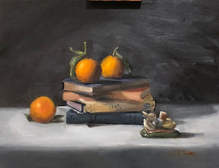 Oranges Rabbit