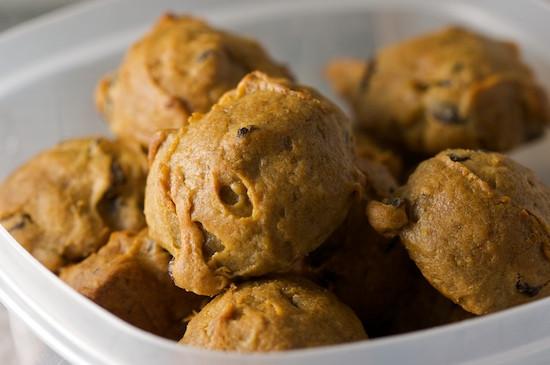 Mel's Grandma's Persimmon Cookies