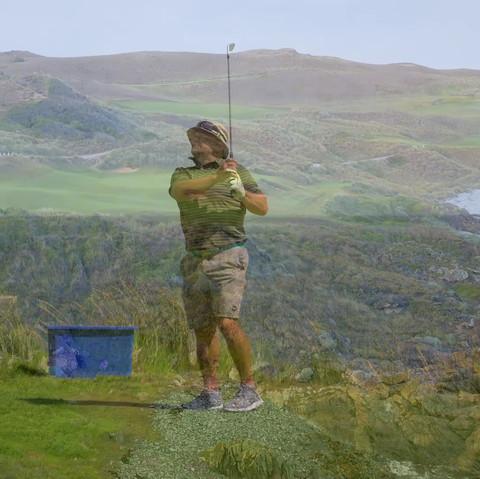 Tassie Course Guide: Cape Wickham