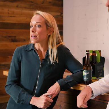 Daguet Cider