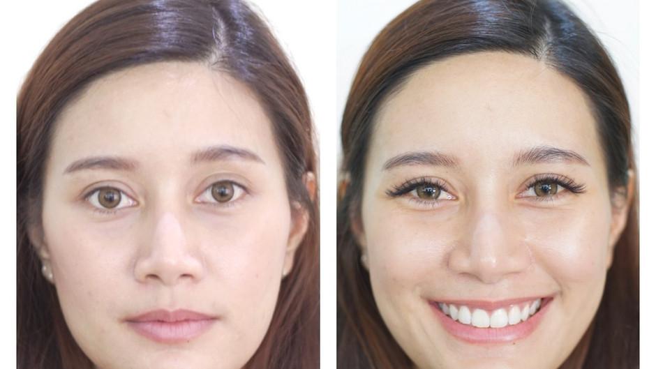 เคล็ดลับต่อขนตา แก้ไขปัญหารูปตาแต่แบบให้สวยมีเอกลักษณ์ จับตาจับใจ