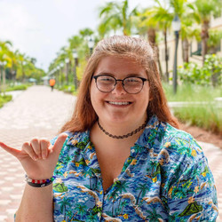Rebecca Skumatz (she/her/hers)