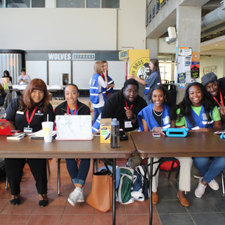 RLC 2017 Volunteers & Staff
