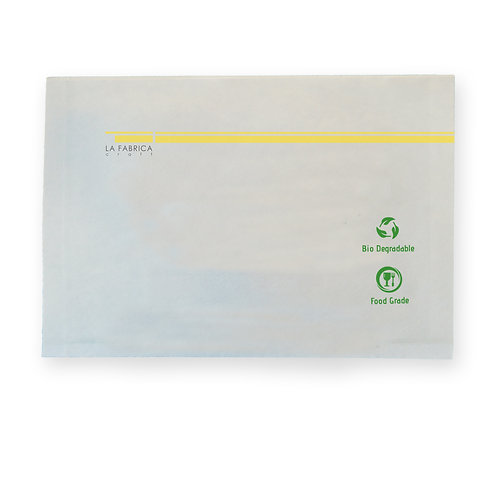 """Heat Sealable Biopouch, 8"""" x 6"""", Pack of 10"""