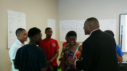 Total Community Action Summer Camp