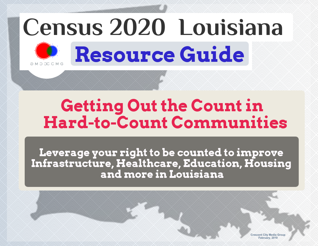 2020 Census Resource Guide