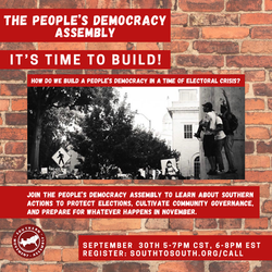 People's Democracy Assembly