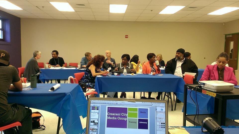Regional Leadership Summit (MFH)