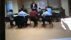 EMBODI D&P Training