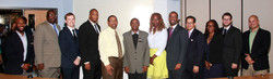 Southern U Law Ctr Voting Rights Panel Sept  2 2015-2.jpg