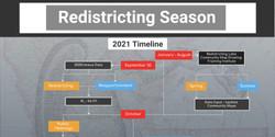 Redistricting Season '21
