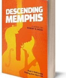 The Search Artist Episode 1 Descending Memphis-Robert Moss-Review