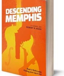 The Search Artist Episode 1 Descending Memphis-Robert Moss-Review