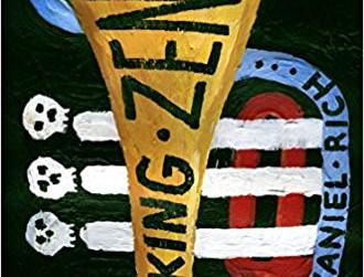 Adam Hill reads King Zeno