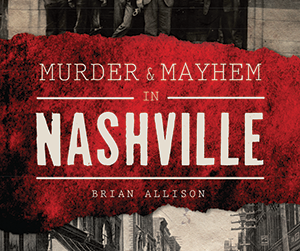 The Search Artist Ep 2 Brian Allison author of Murder and Mayhem in Nashville