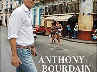 Adam Hill muses on Bourdain's Nashville trip