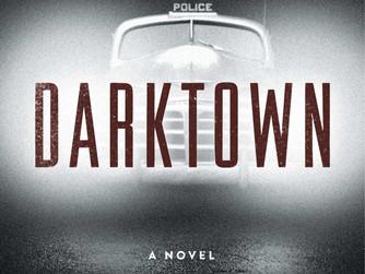 The Search Artist Ep 5 Thomas Mullen author of Darktown