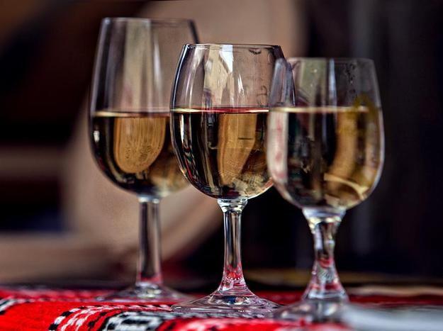 Вино Закарпатья