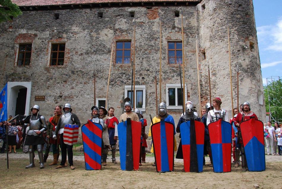 Фестиваль Серебрянный Татош