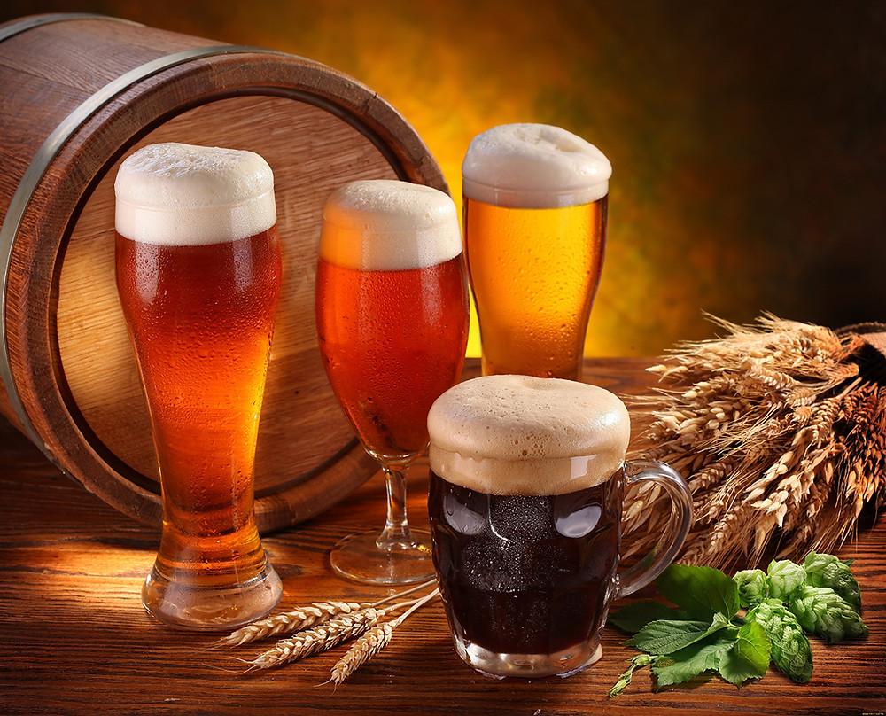 Пиво в Закарпатье