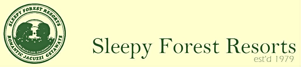Sleepy Forest Resorts