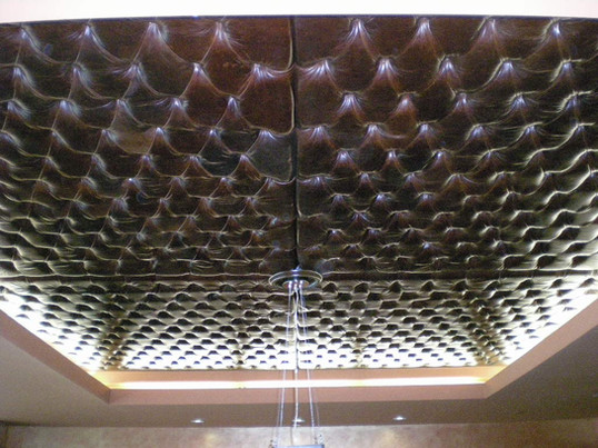 Tufted Leather Ceiling.jpg