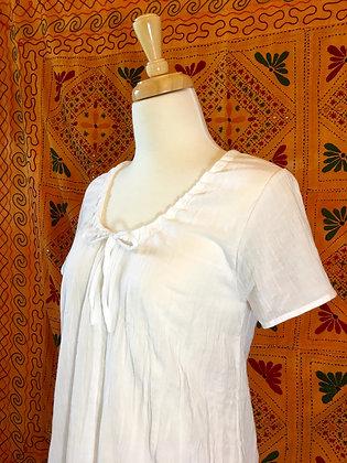 Angel Flow Top, Thai cotton