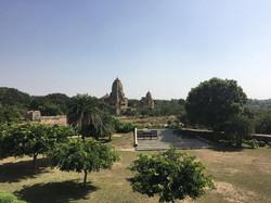 Chittorgarh Fort, Rajasthan, India