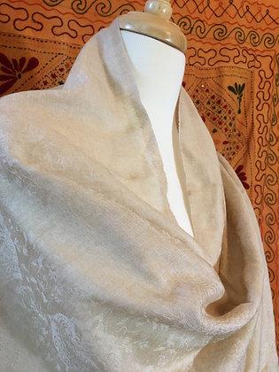 Genuine Handwoven Pashmina Shawl