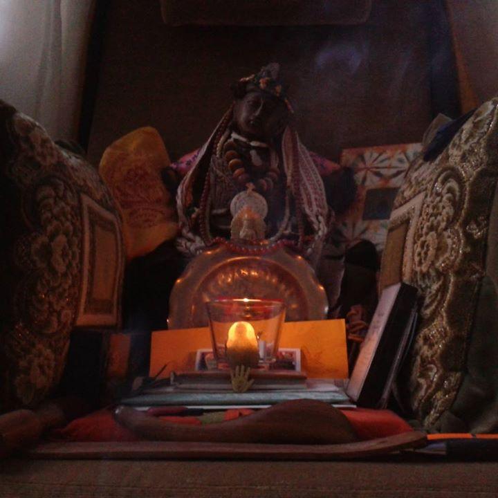 Meditation Altar, Malmö, Sweden