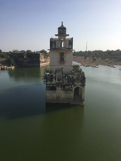 Queen Padmani Summer Palace