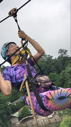Enjoying the Ride, Chiang Mai, 2017