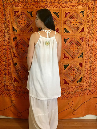 Atma dress, Thai cotton