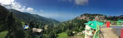 Dharamsala, India, June 2017