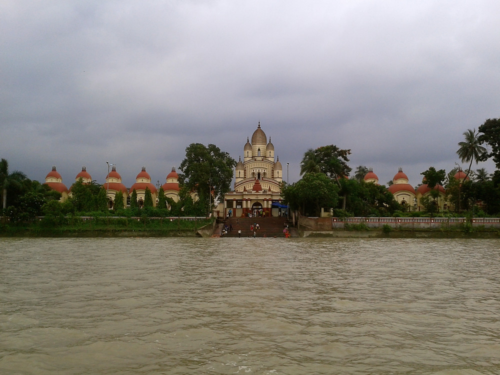 Kali Temple at Dakshineshwar